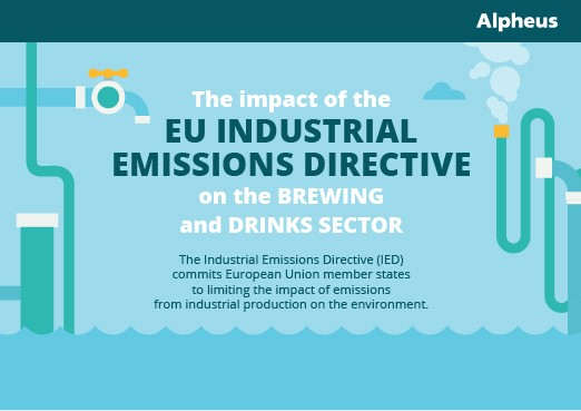 EU Industrial Emissions Directive